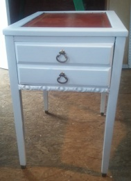 Antique Night Stand 3