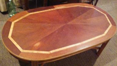 Lane Coffee Table 1